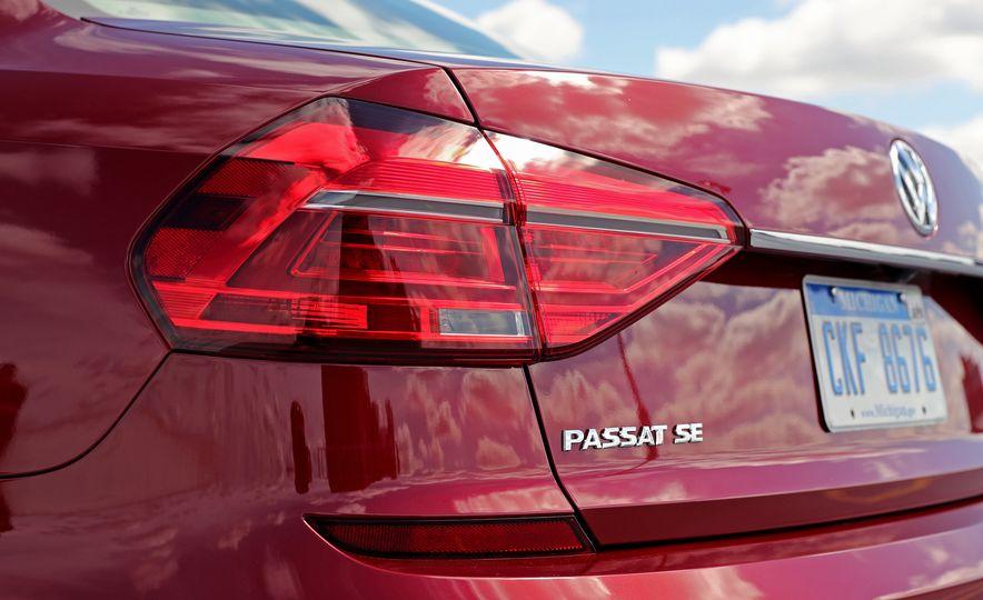 2017 Volkswagen Passat – Engine and Transmission - Slide 44
