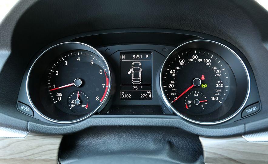 2017 Volkswagen Passat – Engine and Transmission - Slide 45