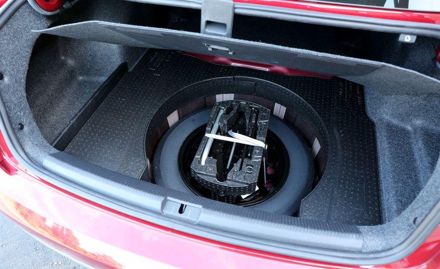2017 Volkswagen Passat – Engine and Transmission - Slide 46