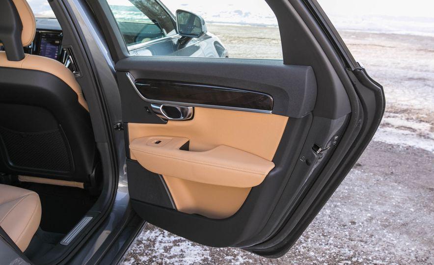 2017 Volvo S90 T5 FWD - Slide 67