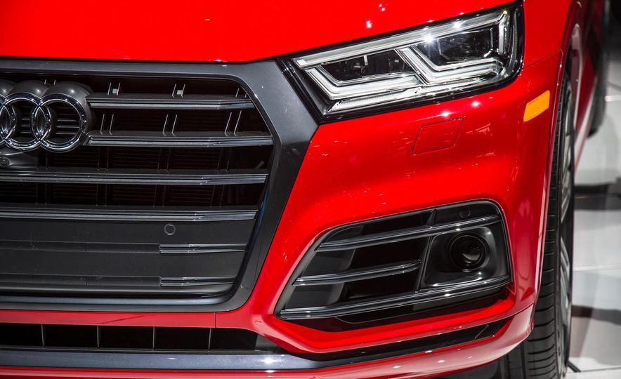 2018 Audi SQ5 - Slide 5