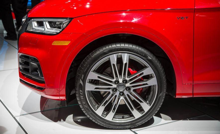 2018 Audi SQ5 - Slide 6