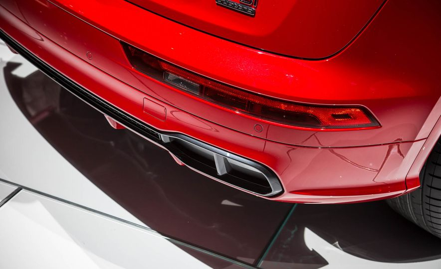 2018 Audi SQ5 - Slide 9