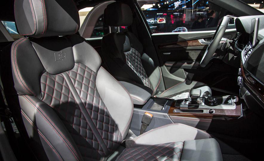 2018 Audi SQ5 - Slide 11