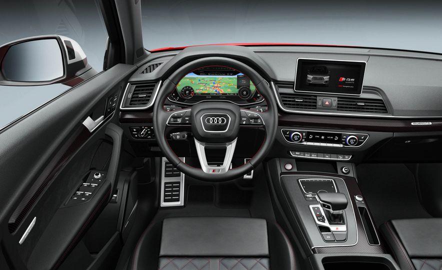 2018 Audi SQ5 - Slide 21