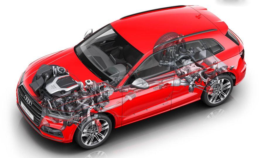 2018 Audi SQ5 - Slide 22