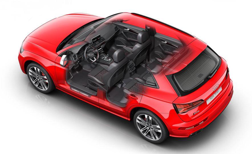 2018 Audi SQ5 - Slide 24
