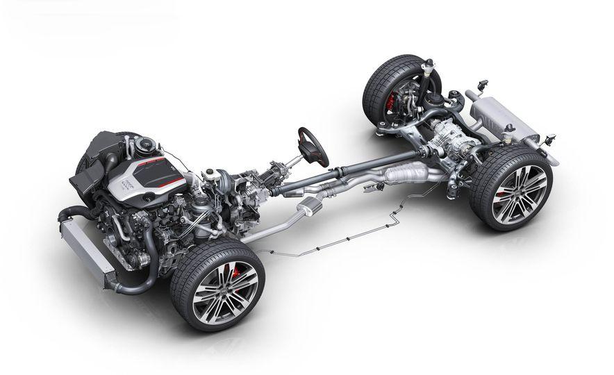 2018 Audi SQ5 - Slide 25