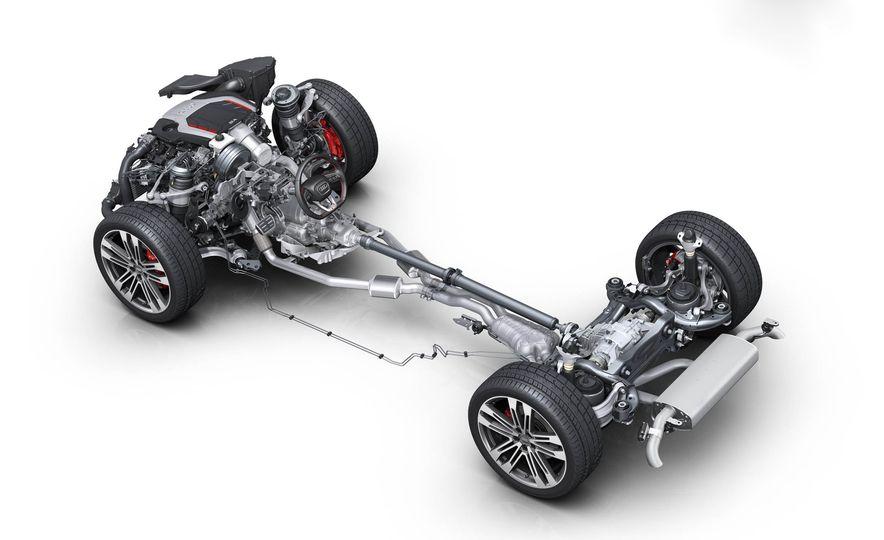 2018 Audi SQ5 - Slide 26