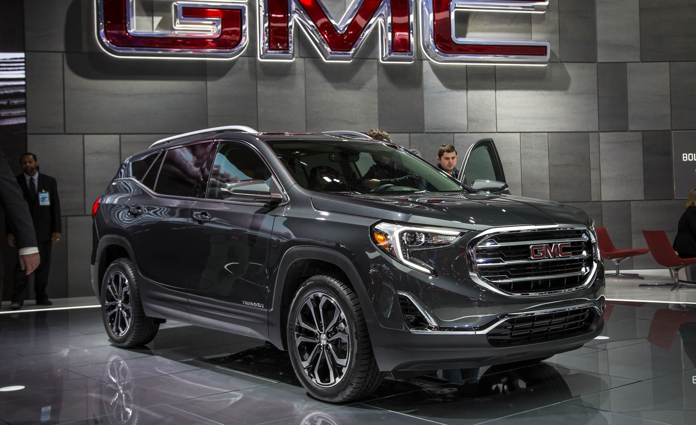 2018 gmc terrain photos. modren photos 2018 gmc terrain compact and premium at last inside gmc terrain photos