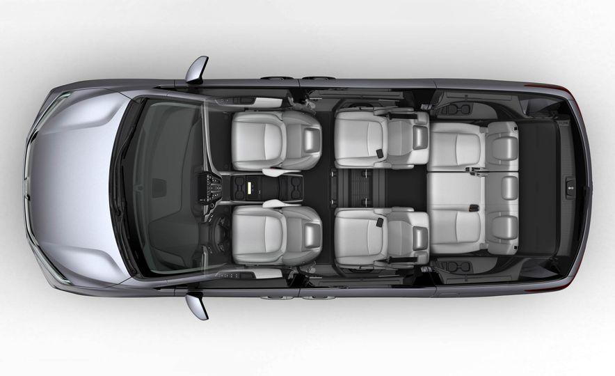 2018 Honda Odyssey - Slide 33