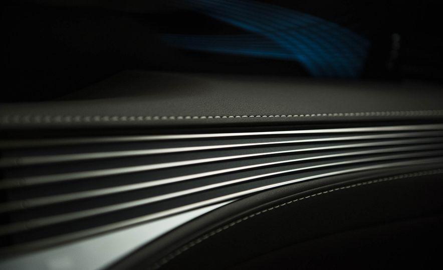2018 Lexus LS 500 - Slide 82