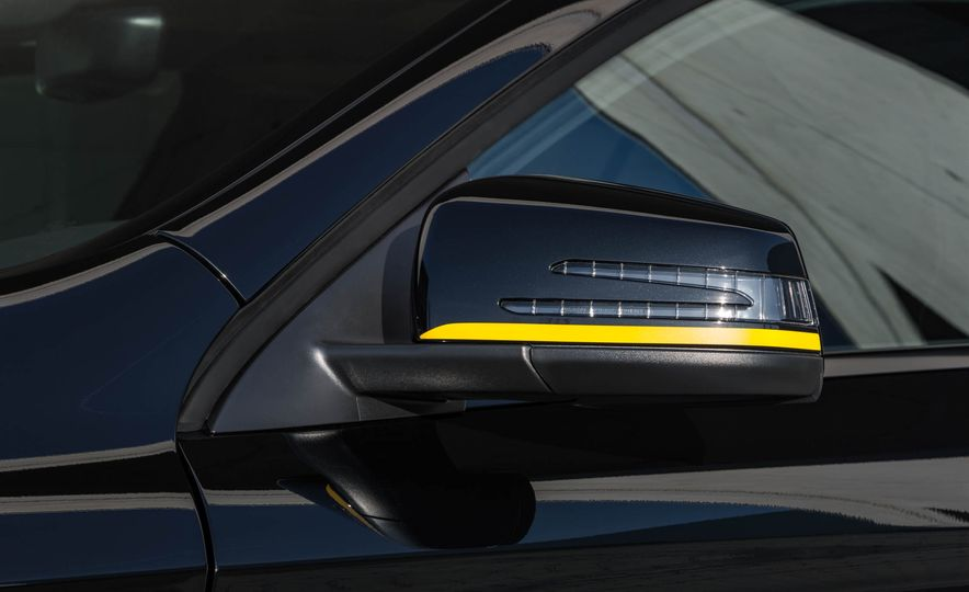 2018 Mercedes-AMG GLA45 4MATIC - Slide 44