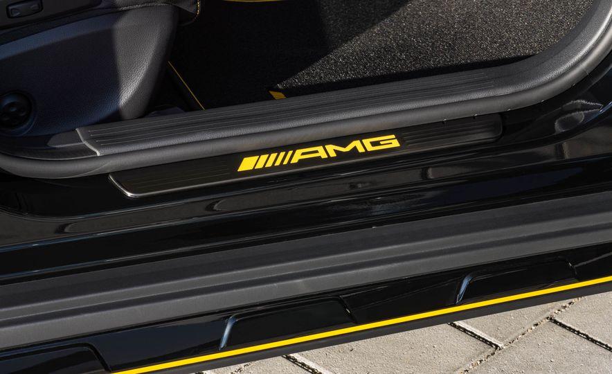 2018 Mercedes-AMG GLA45 4MATIC - Slide 51