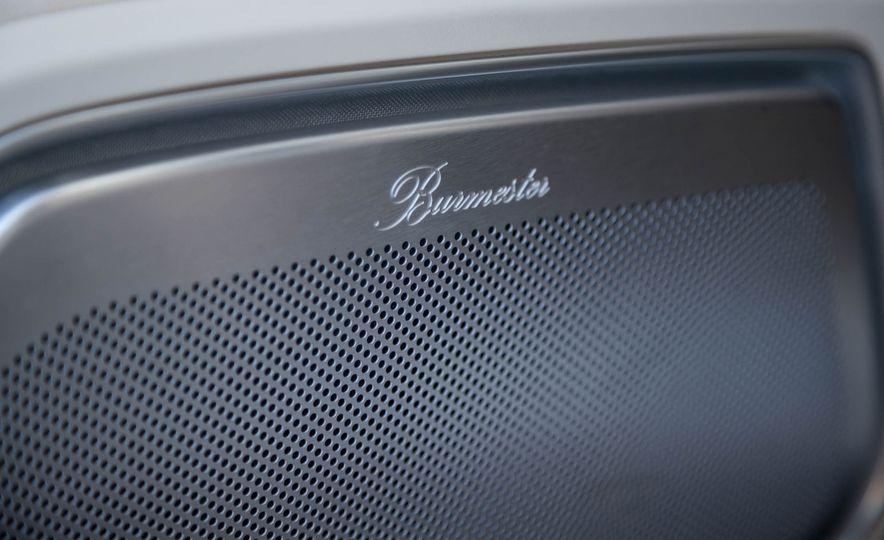 2018 Porsche Panamera 4 e-hybrid - Slide 80