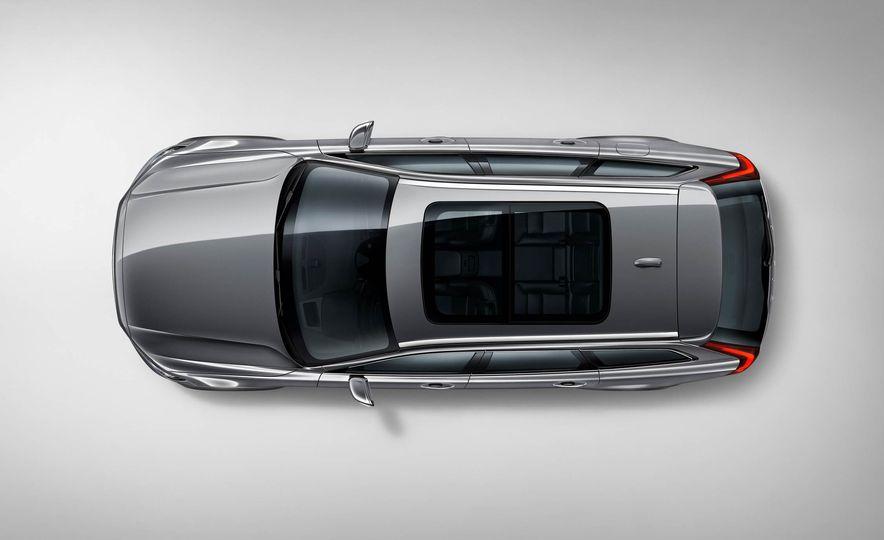 2017 Volvo V90 Cross Country - Slide 54