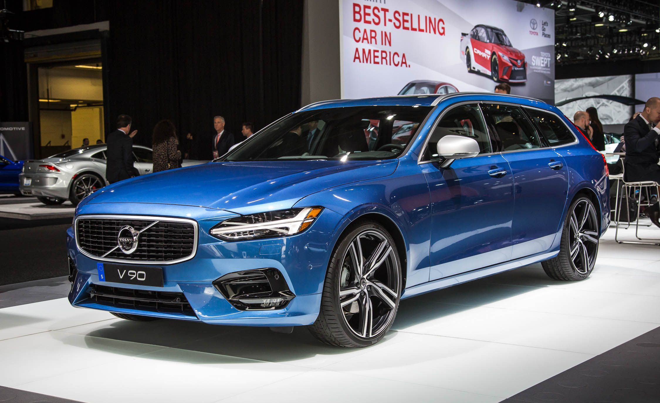 2018 volvo images.  volvo 2018volvov90rdesignplacement throughout 2018 volvo images