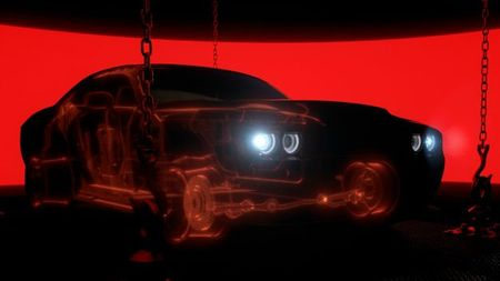 Everything We Know So Far about the 2018 Dodge Challenger SRT Demon [Video]