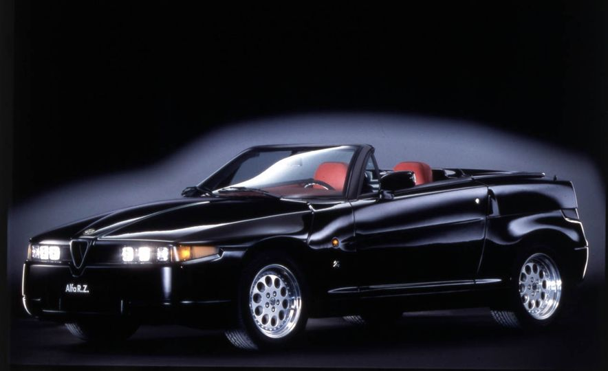 12 Awesome Foreign Cars That Soon Will Be Eligible for U.S. Import - Slide 2