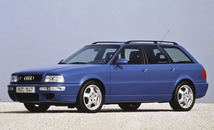 12 Awesome Foreign Cars That Soon Will Be Eligible for U.S. Import - Slide 12