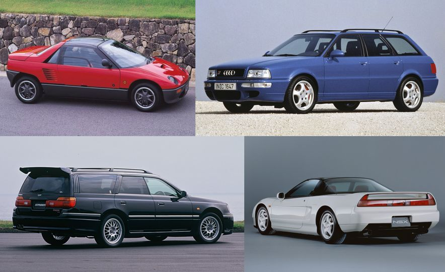12 Awesome Foreign Cars That Soon Will Be Eligible For US Import