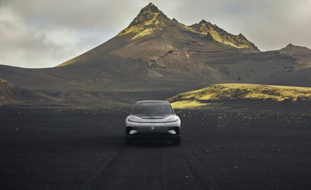 Faraday Future's Fate Uncertain as Partner Hits Financial Woes