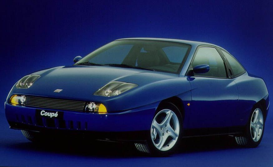 Five Alive: All the Notable Cars We Know with Five-Cylinder Engines - Slide 9