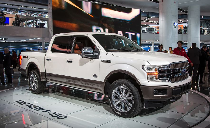 The Detroit Auto Show Debuts You Need to Know About - Slide 4