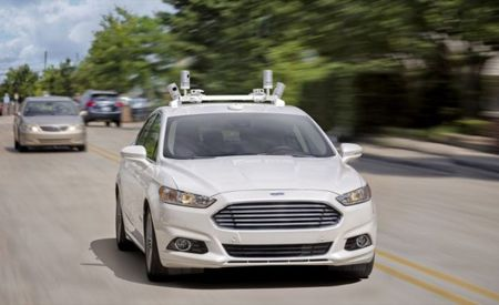 Close to Home: Ford Picks Michigan for Autonomous-Vehicle Assembly