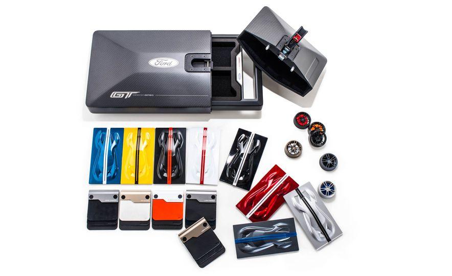 Ford GT Order Kit - Slide 3
