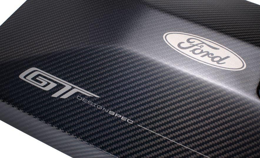Ford GT Order Kit - Slide 5