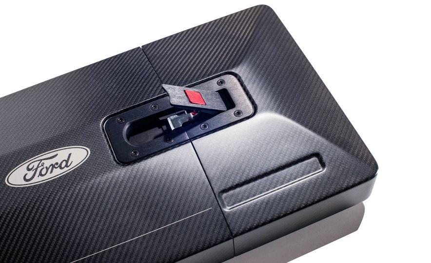 Ford GT Order Kit - Slide 7