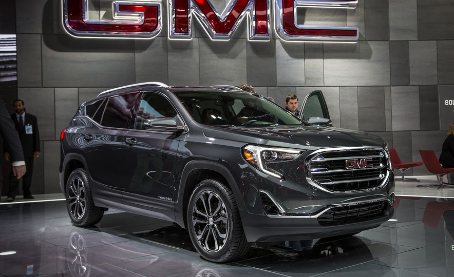 The Detroit Auto Show Debuts You Need to Know About - Slide 5