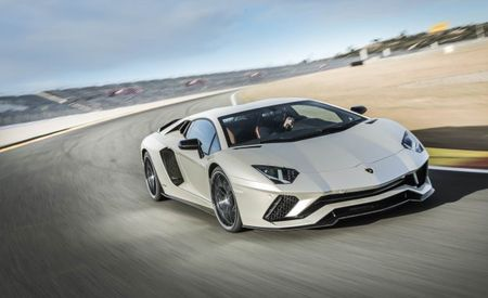 Lamborghini Aventador Replacement to Skip Turbos, Might Go Hybrid