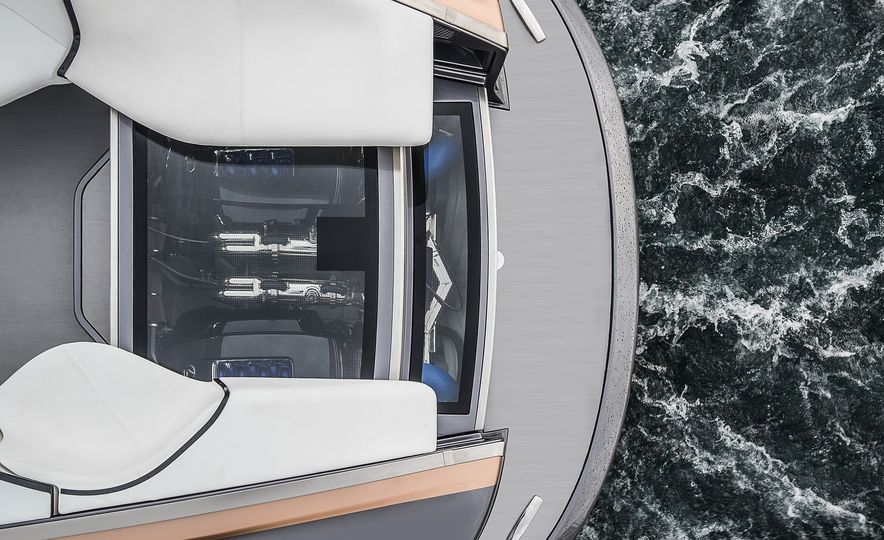 Lexus Sport Yacht concept - Slide 5