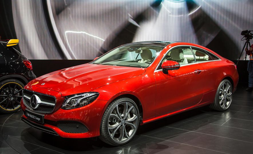 The Detroit Auto Show Debuts You Need to Know About - Slide 9