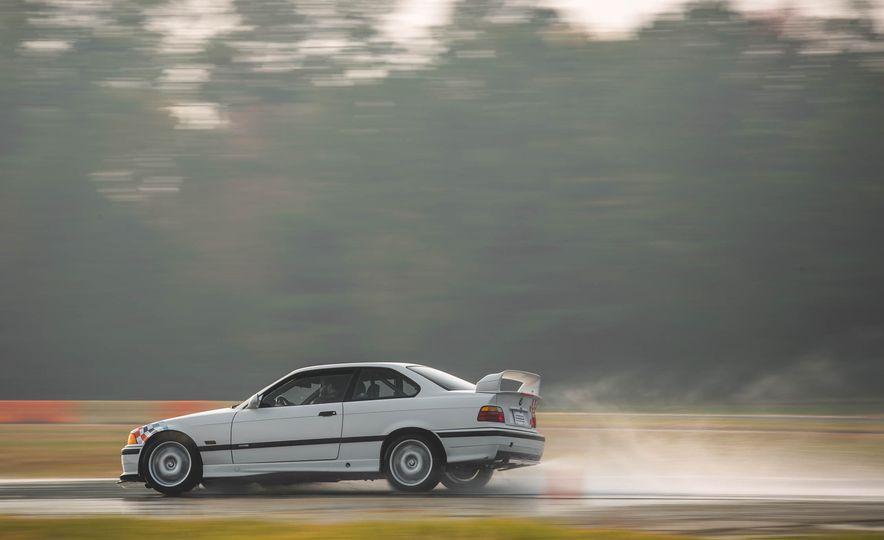 1995 BMW M3 Lightweight - Slide 23