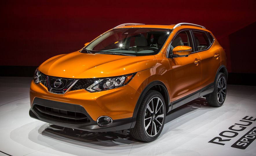 The Detroit Auto Show Debuts You Need to Know About - Slide 10