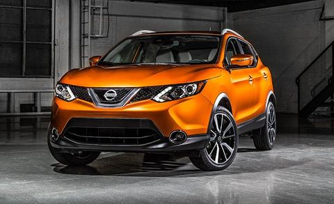 Why It S Nissan Rogue Sport In U S And Qashqai Everywhere Else