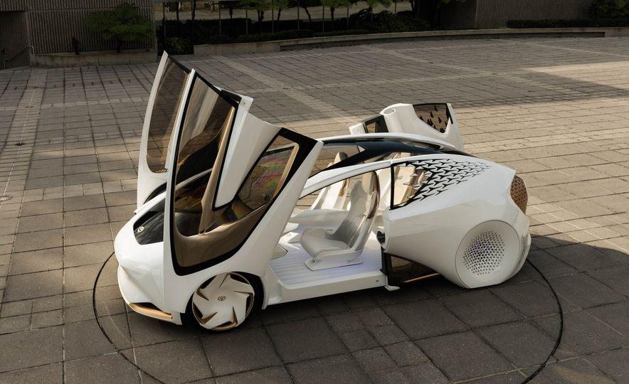 Toyota Concept-i - Slide 1
