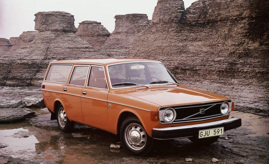 Volvo 145 - Slide 4