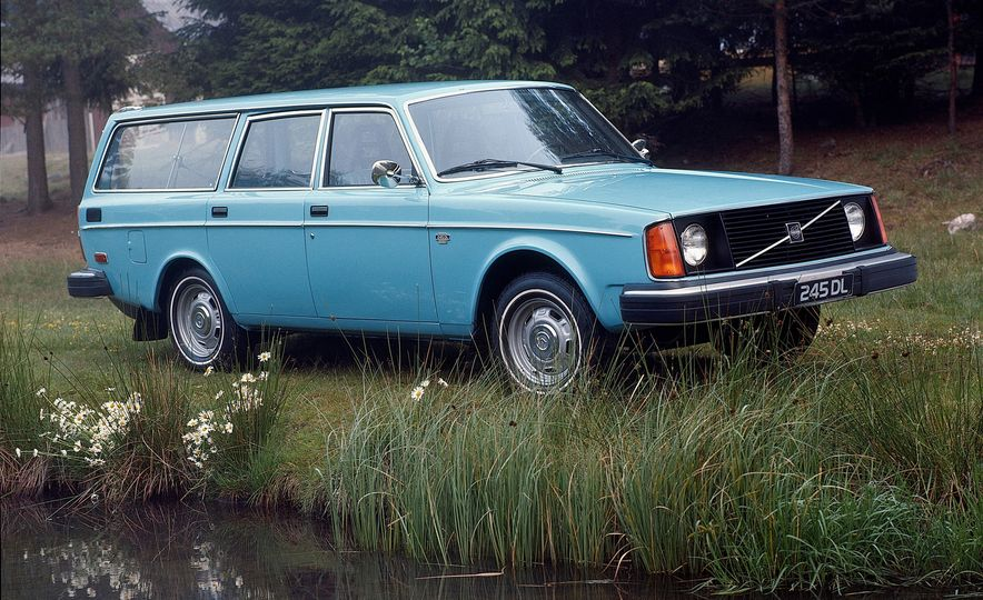 Volvo 145 - Slide 7
