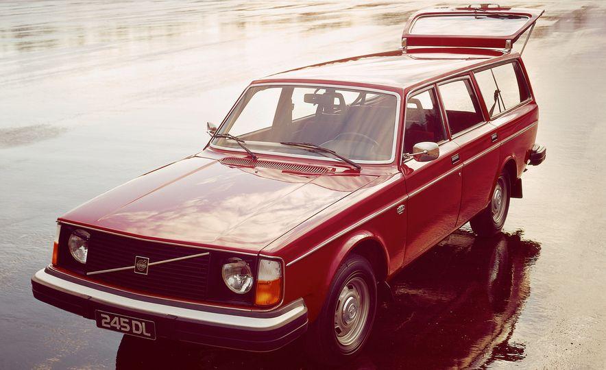 Volvo 145 - Slide 9