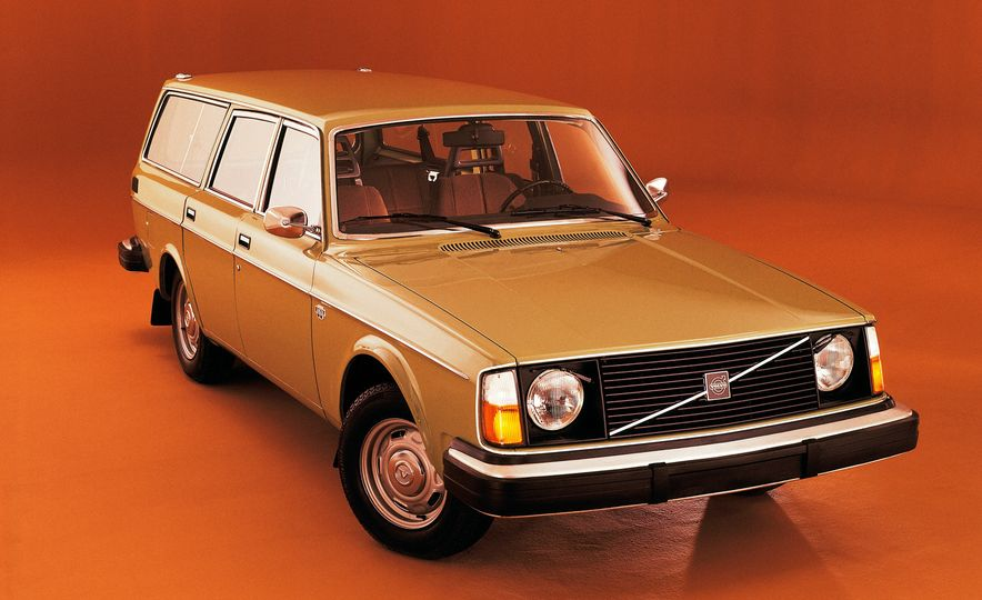Volvo 145 - Slide 10