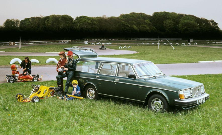 Volvo 145 - Slide 12