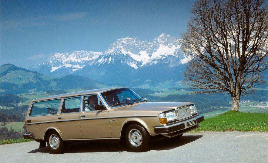 Volvo 145 - Slide 13