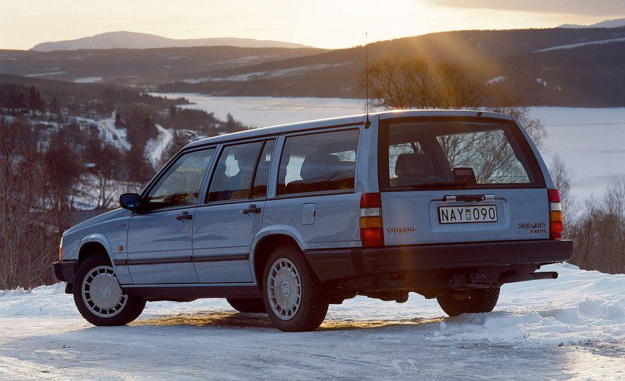 Volvo 145 - Slide 16