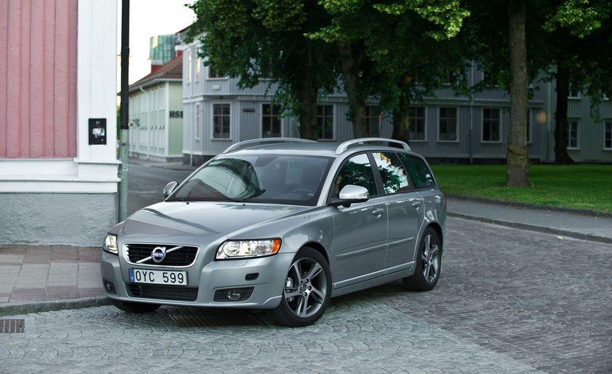 Volvo 145 - Slide 30