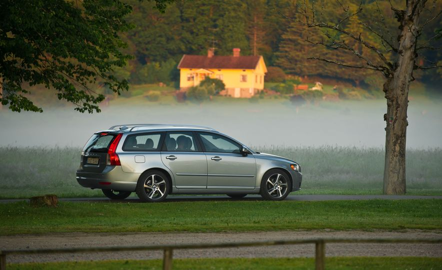 Volvo 145 - Slide 31
