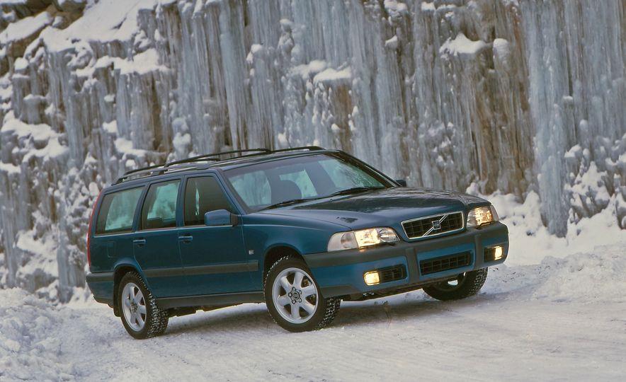 Volvo 145 - Slide 25